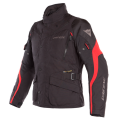 Giacca D Dry Dainese Tempest 2 black tour red