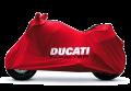 Telo coprimoto da interno dedicato per Ducati Monster 797