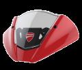 Cupolino Sport red per Ducati Monster 797