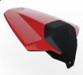 Cover sella passeggero monoposto rosso per Ducati Monster 937