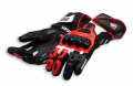 Guanti Ducati Alpinestars Speed Air C1 nero bianco rosso