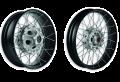 Cerchi a raggi per Ducati Multistrada V4