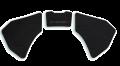 Adesivo protezione serbatoio per Ducati Multistrada V4