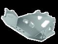 Piastra sotto coppa paramotore off road  alluminio Ducati Multistrada 950 950 S euro 5 dal 2021 - contattarci per la disponibilita'