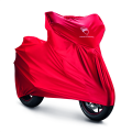 Telo coprimoto dedicato per Ducati Hypermotard 950