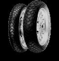 Coppia pneumatici Pirelli Mt 60 Rs 160/60 110/80