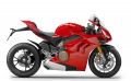 Kit carena originale rossa per aggiornamento Ducati Panigale V4S MY 2018/19 al MY 2020/21 ( carena staffe plexy fonoassorbenti ali ) - da ordinare contattarci per informazioni