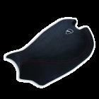 Sella confort pilota per Ducati Panigale V4 + 20 MM