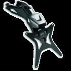 Portatarga carbonio alluminio Ducati  Panigale 1299 1199 899 959