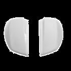 Cover TOP CASE BIANCO LUCIDO (iceberg white) per bauletto posteriore Performance Ducati Multistrada 1200 1260 Dvt - ontattarci per la disponibilita'