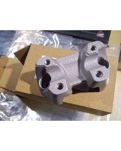 Riser manubrio rialzati + 20 mm e cavo gas per Ducati Monster 696