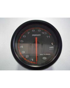 Contagiri Ducati arancio (code) venduto  come non funzionante per ricambi - usato
