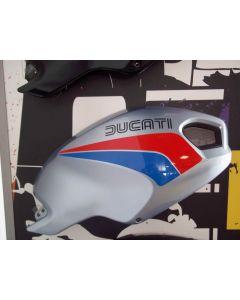 Gusci destri nuovi per Ducati Monster 696 796 1100 SOLO DESTRI vari colori aprire l'inserzione - promo