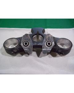 Piastra superiore forcella testa di sterzo per Ducati Diavel 1200 - usato
