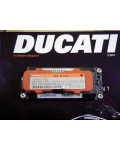 Centralina Ducati Performance per Ducati Monster S4 scarichi racing - USATO