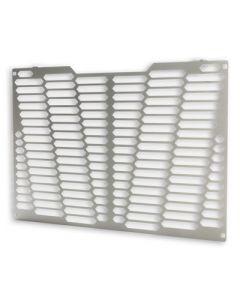 Griglia rete alluminio protezione radiatore acqua per Ducati Multistrada 1200 Dvt, Enduro 1200 1260, 950 e 1260