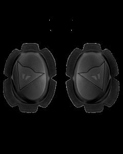 Slider saponette Dainese pista knee black
