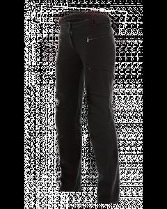 Pantaloni tessuto Dainese Yamato Evo 2C nero lady - PROMO
