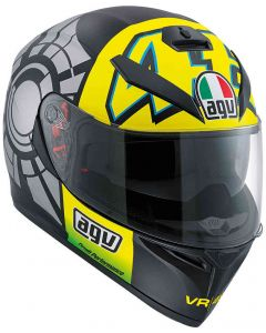 CASCO INTEGRALE AGV K3 SV WINTER TEST - promo