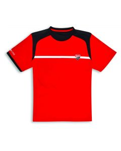 Shirt Ducati Corse 19 Power acquamove kid bambino - PROMO