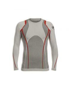 Shirt Ducati Seamless cool down manica lunga