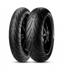Coppia pneumatici Pirelli Angel Gt  180/55 120/70
