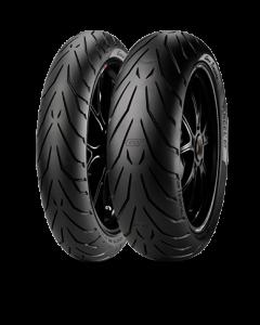 Coppia pneumatici Pirelli Angel Gt  190/55 120/70