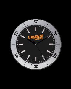 Orologio da muro Ducati Scrambler Ducati Compass