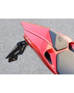 Portatarga Lightech regolabile per Ducati 1299 1199 899 959 Panigale