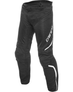 Pantaloni Dainese Drake air D dry black white - promo