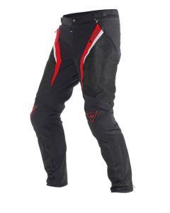 Pantaloni Dainese Drake Super air tex black red white