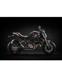 Ducati Monster 821 Dark Stealth € 10.750,00