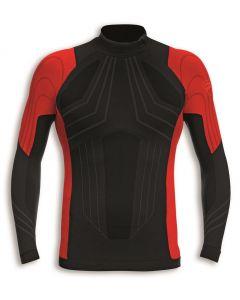 Shirt Seamless warm up Ducati manica lunga