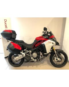 Ducati Multistrada 1260 Enduro red  € 16.900,00