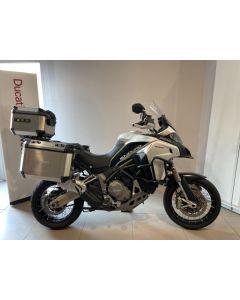 Ducati Multistrada 1200 Enduro white € 11.900,00