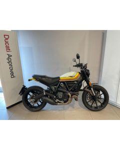 Ducati Scrambler € 7.600,00