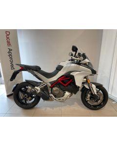 Ducati Multistrada 1200 S Dvt € 11.200,00