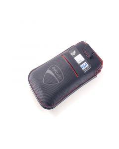 Cover custodia per Iphone Galaxy e carte di credito