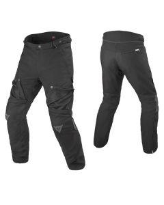 Pantaloni tessuto Dainese D System D Dry evo nero lady - promo