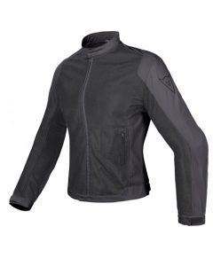 Giacca Dainese Air Flux D1 tex nero Lady