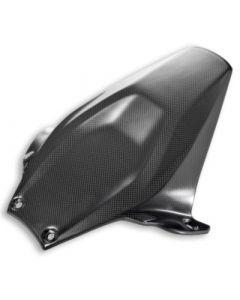 Parafango posteriore carbonio Ducati 899 959 Panigale