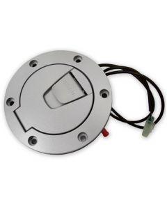 Tappo elettrico Ducati Multistrada V4