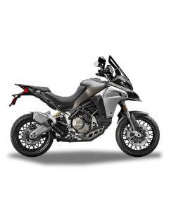 Cover BORSE LATERALI PHANTOM GREY Performance Ducati Multistrada 1200 Enduro -  contattarci per la disponibilita'