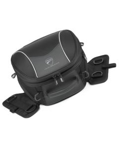 Borsa da sella passeggero per Ducati Monster 1200 821 797, Multistrada 1200 1260, Supersport