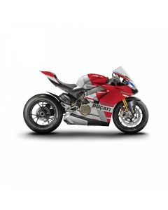 Modellino moto ducati Panigale V4 Corse