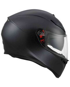 Casco integrale Agv K3 Sv solid matt black