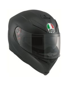 Casco integrale Agv K5 S solid matt black