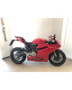 Ducati Panigale 959 € 13.300,00