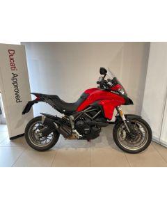 Ducati Multistrada 950 Red € 10.500,00