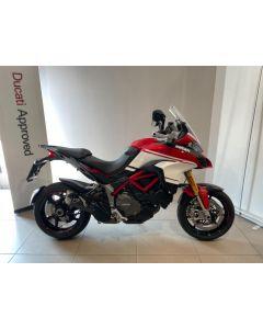 Ducati Multistrada 1200 S Pikes € 14.500,00